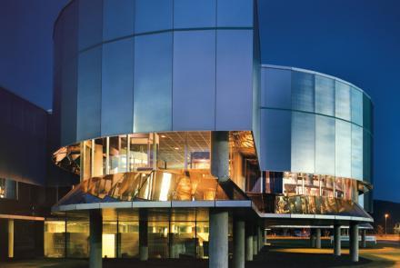 Korningas stikla muzejs