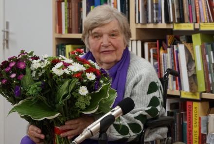 Latvijas Neredzīgo bibliotēkā